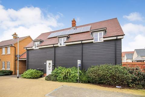 2 bedroom coach house for sale - Little Meadow, Marston Moretaine