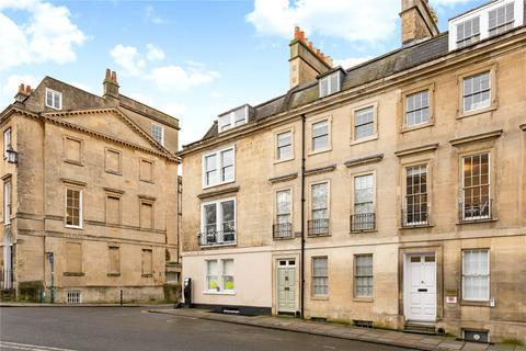 4 bedroom character property for sale - Chapel Row, Bath, BA1