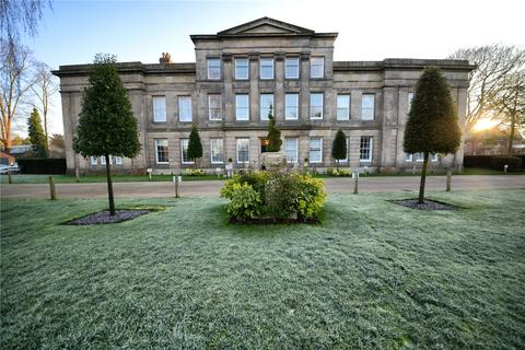 3 bedroom penthouse for sale - Sandhurst House, 2 Walkershall Way, Manchester, M20
