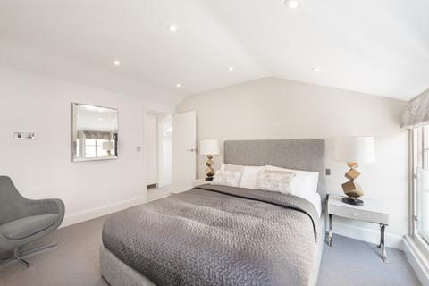 2 bedroom house to rent - Sussex Mews West, London, W2