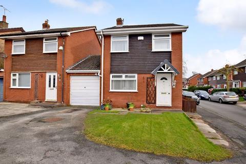 3 bedroom link detached house for sale - Helston Close, Runcorn