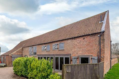 5 bedroom link detached house for sale - Lincoln Road, Welton Le Wold, Louth, Lincolnshire, LN11
