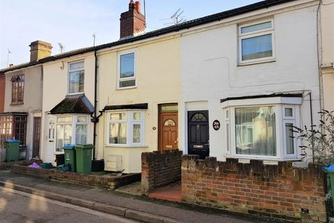 2 bedroom house to rent - Albert Street, Aylesbury,