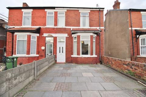 3 bedroom semi-detached house for sale - Hart Street, Southport