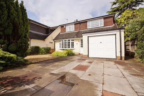 3 bedroom detached house for sale - Sulby Close, Southport