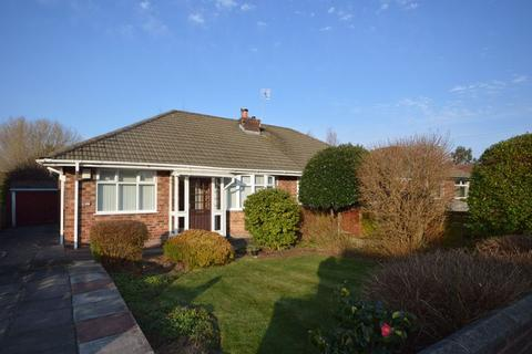 2 bedroom semi-detached bungalow for sale - Cornelius Drive, Pensby