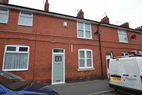 2 bedroom terraced house for sale - Lee Road, Hoylake
