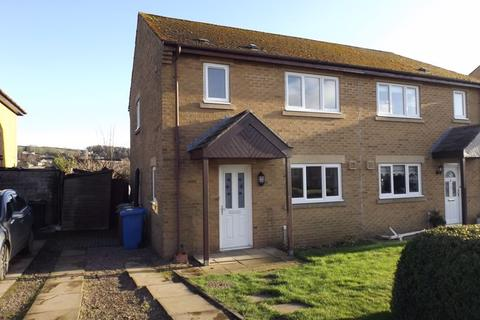 3 bedroom semi-detached house for sale - Wreigh Burn Fields, Thropton