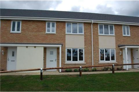 2 bedroom terraced house to rent - Dunnock Road Corby