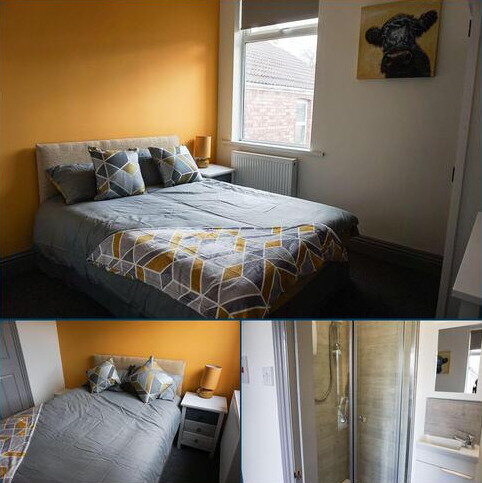 1 bedroom house share to rent - Room 5