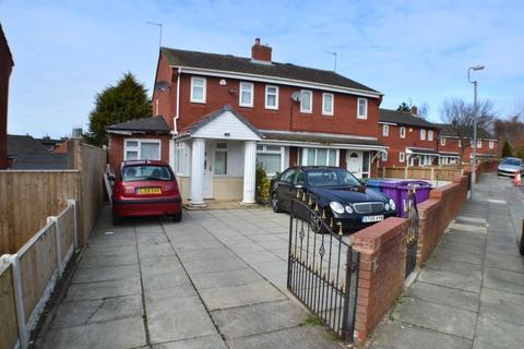 5 bedroom semi-detached house to rent - Squires Street, Liverpool