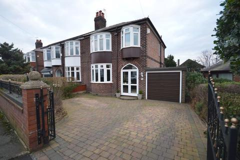 3 bedroom semi-detached house for sale - Beaconsfield Crescent, Widnes