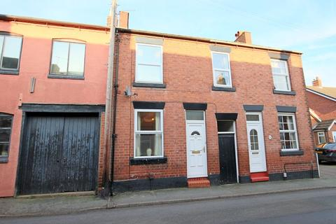 3 bedroom terraced house for sale - Victor Street, Stone, ST15