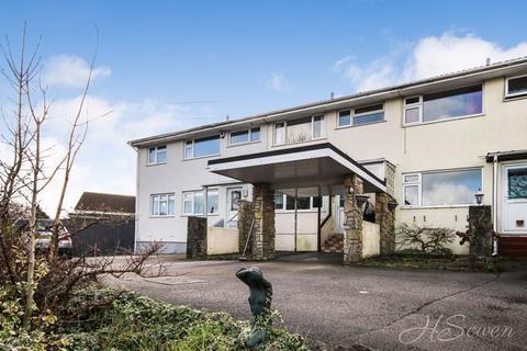 3 bedroom terraced house for sale - Queensway Crescent, Torquay, TQ2