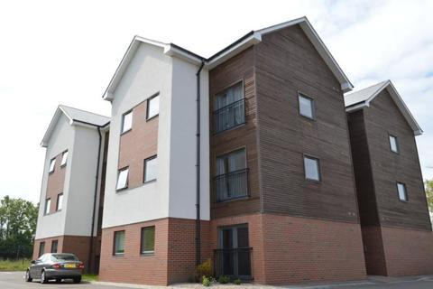 2 bedroom apartment to rent - Alnwick House, Mindrum Terrace, North Shields