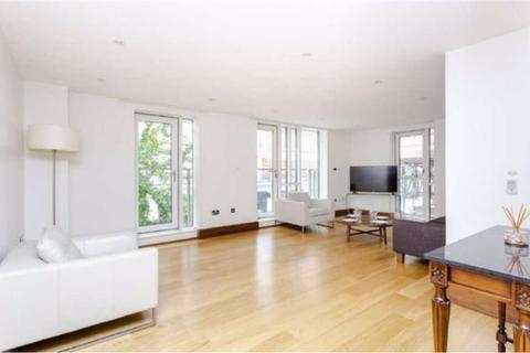 4 bedroom flat to rent - Parkview Residence, 219 Baker Street, Marylebone, NW1