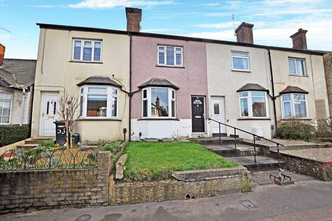 2 bedroom terraced house for sale - Rectory Lane, Chelmsford, Chelmsford, CM1