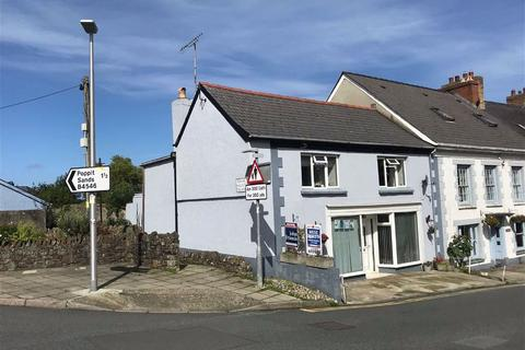 3 bedroom end of terrace house for sale - High Street, ST DOGMAELS, Pembrokeshire