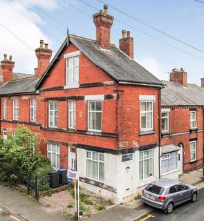 3 bedroom end of terrace house for sale - Chorley Street, Leek, ST13