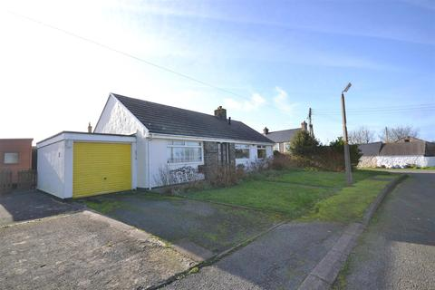 2 bedroom semi-detached bungalow for sale - Trefin