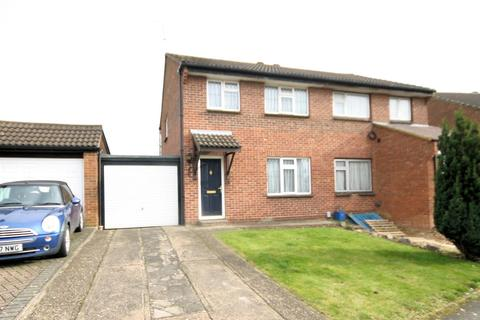 3 bedroom semi-detached house for sale - Enderby Road, Luton