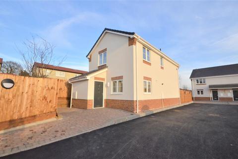 3 bedroom semi-detached house to rent - Radstock close, Luton