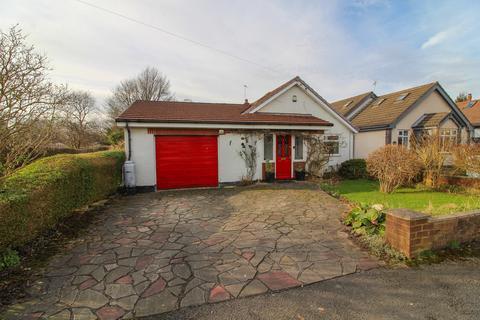 2 bedroom detached bungalow for sale - Carleton Road, Poynton, Stockport, SK12