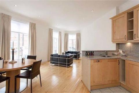 1 bedroom flat to rent - Heath Street, Hampstead, London