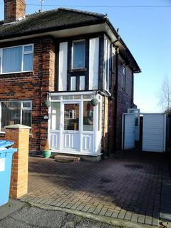 3 bedroom semi-detached house to rent - ST WYSTAN'S ROAD