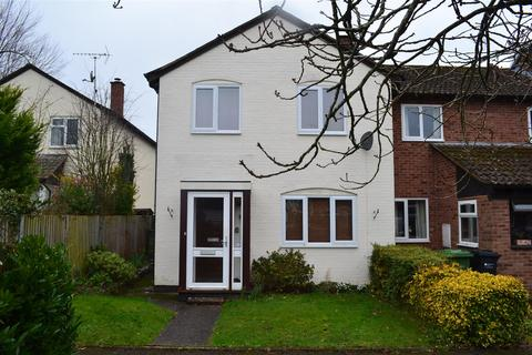 3 bedroom terraced house for sale - Bearcroft, Weobley, Hereford