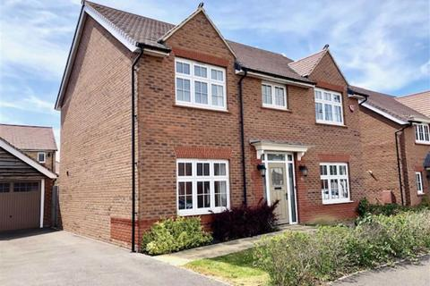 4 bedroom detached house to rent - Long Wood Road, Cheswick Village