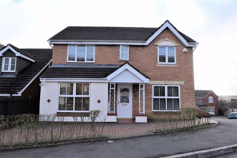 4 bedroom detached house for sale - Afal Sur, Barry, Vale Of Glamorgan