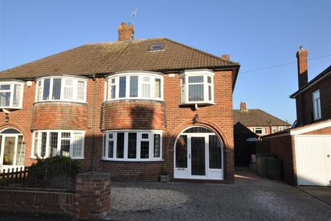 4 bedroom semi-detached house for sale - Chantry Grove, Upper Poppleton, York