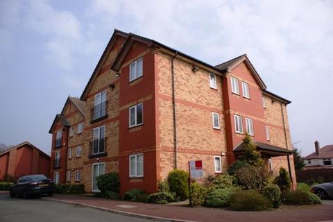 2 bedroom flat to rent - Galbraith Close, Liverpool