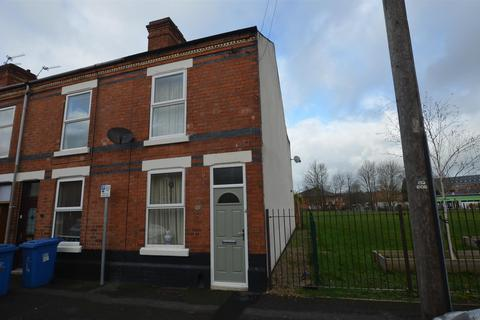 2 bedroom end of terrace house for sale - Frederick Street, Derby