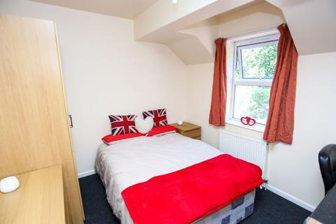 6 bedroom flat to rent - Lenton Boulevard NG7 - UON