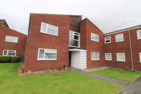 1 bedroom apartment for sale - Grove Lodge Close, Wrexham