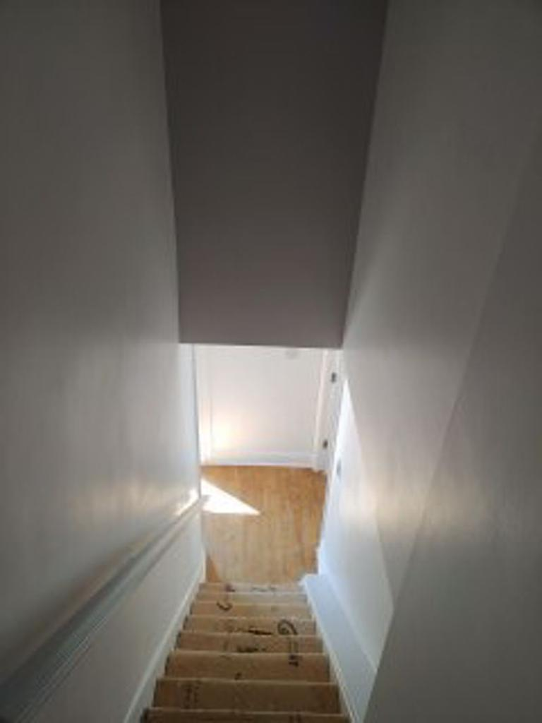 Hall Stairs 07 20