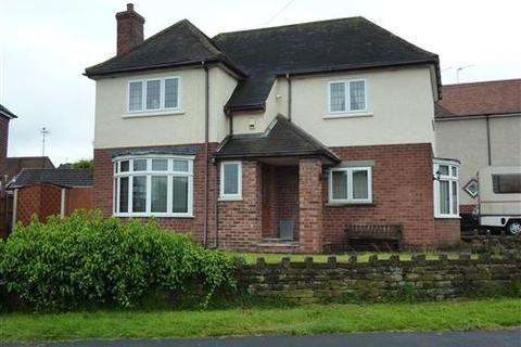 3 bedroom detached house to rent - Somersall Park Road, Somersall, Chesterfield