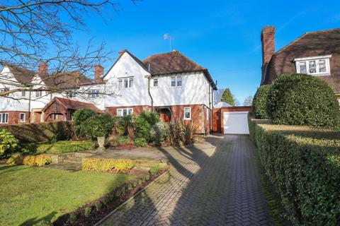 4 bedroom detached house for sale - Chatsworth Road, Brookside, Chesterfield, S40 3PA
