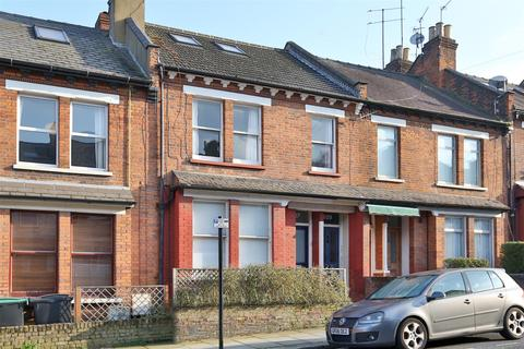3 bedroom flat for sale - Richmond Road, London, N15