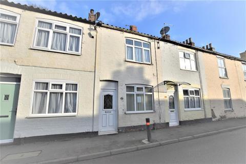 2 bedroom cottage for sale - Hornsea Road, Aldbrough, Hull