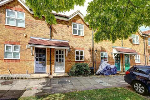 2 bedroom terraced house to rent - Henry Doulton Drive Heritage Park Tooting Bec