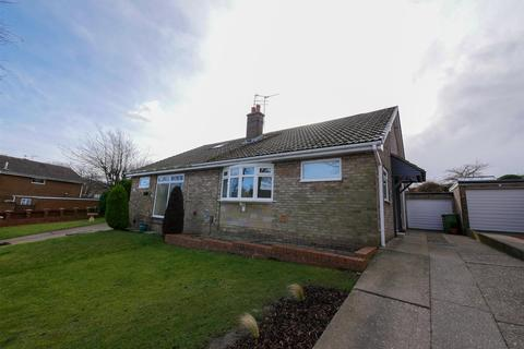 2 bedroom semi-detached bungalow for sale - Witton Court, Tunstall, Sunderland