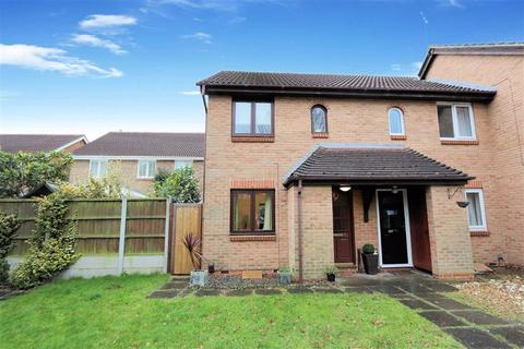 2 bedroom end of terrace house for sale - Bentley Drive, Church Langley