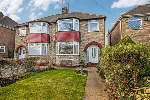 3 bedroom semi-detached house - Gorton Road, Willerby, East Riding Of Yorkshire
