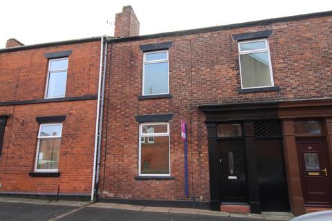 4 bedroom terraced house to rent - Scarisbrick Street, Swinley, Wigan