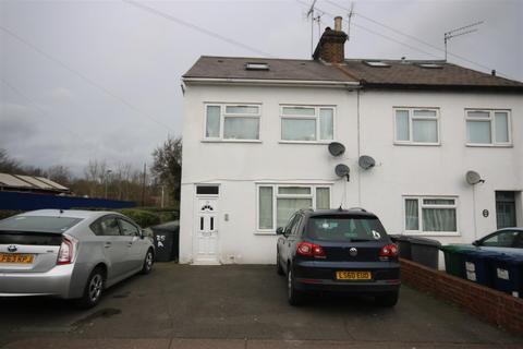 2 bedroom flat for sale - Victoria Road, New Barnet, EN4