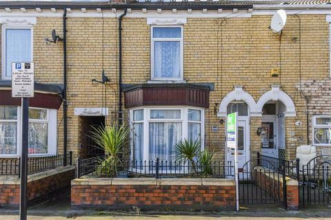 3 bedroom terraced house for sale - Alliance Avenue, Hull, HU3