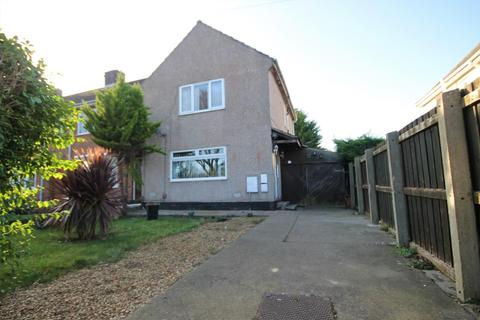 2 bedroom end of terrace house for sale - Lancaster Road, Hartlepool